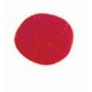 Pom Poms - Red - .39 inch - 10mm - 100 pieces