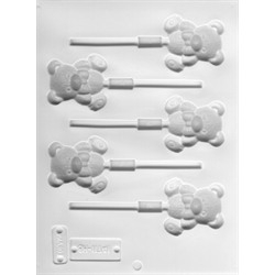 Teddy Bear Lollipop - Loran Oils