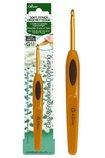Clover Soft Touch Crochet Hooks - Size F 6 - 3.75mm