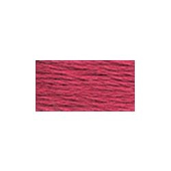 117-3350 Ultra Dark Dusty Rose - Six Strand DMC Floss