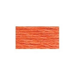 117-3340 Medium Apricot - Six Strand DMC Floss