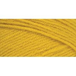Gold - Red Heart Super Saver Yarn - 7 oz