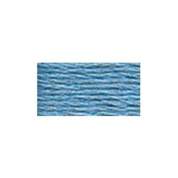 117-0334 - Medium Baby Blue DMC Six Strand Cotton Floss