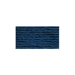 117-0336 Navy Blue Six Strand DMC Cotton Floss