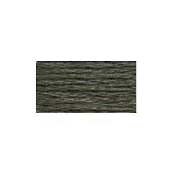 117-0535 Very Light Ash Grey - Six Strand DMC Floss