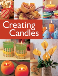 Creating Candles By author: Luisa Sacchi