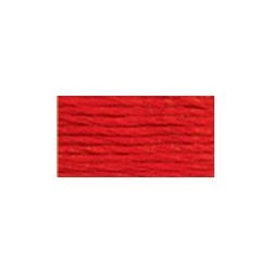 117-0606 Bright Orange Red - Six Strand DMC Cotton Floss