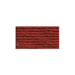 117-3777 Very Dark Terra Cotta - Six Strand DMC Floss