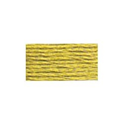117-0734 Light Olive Green - Six Strand DMC Cotton Floss