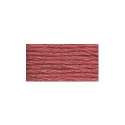 117-3722 Medium Shell Pink - Six Strand DMC Floss