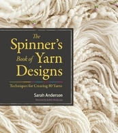 Spinner's Book of Yarn Designs - Hard Cover