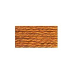 117-0976 Medium Golden Brown - Six Strand DMC Floss