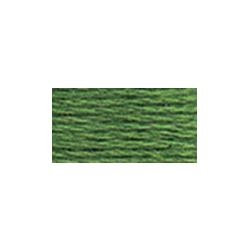 117-0987 Dark Forest Green - Six Strand DMC Floss