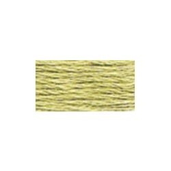 117-3013 Light Khaki Green - Six Strand DMC Floss