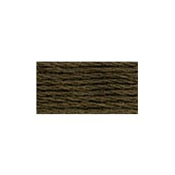 117-3031 Very Dark Mocha Brown - Six Strand DMC Floss