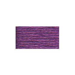 117-0552 Medium Violet - Six Strand DMC Floss
