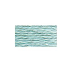 117-3811 Very Light Turquoise - Six Strand DMC Floss