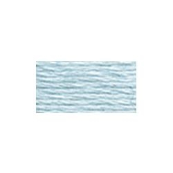 117-0162 Ultra Very Light Blue Six Strand DMC Floss