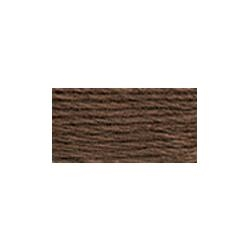 117-0779 Dark Cocoa-Darker than 3860 - Six Strand DMC Floss