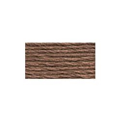 117-3860 Cocoa - Six Strand DMC Floss
