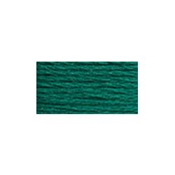 117-3847 Dark Teal Green - Six Strand DMC Floss