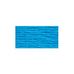 117-3843 Electric Blue - Six Strand DMC Floss
