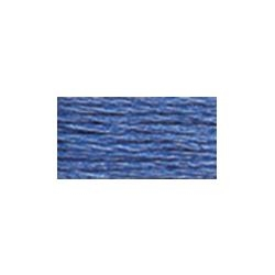 117-3807 Cornflower Blue - Six Strand DMC Floss