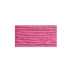 117-3806 Light Cyclamen Pink - Six Strand DMC Floss