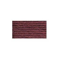117-3802 Very Dark Antique Mauve - Six Strand DMC Floss