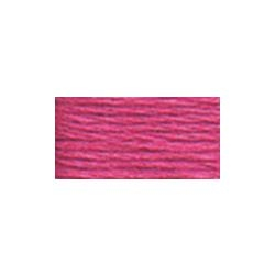 117-3805 Cyclamen Pink - Six Strand DMC Floss