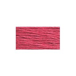 117-3832 Medium Raspberry - Six Strand DMC Floss