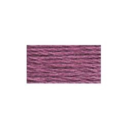117-3835 Medium Grape - Six Strand DMC Floss
