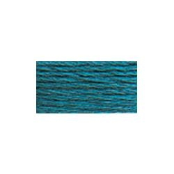 117-3309 Very Dark Turquoise - Six Strand DMC Floss
