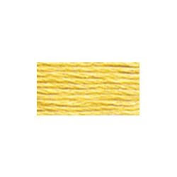 117-3822 Light Straw - Six Strand DMC Floss