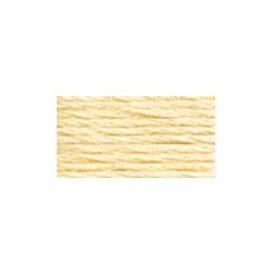 117-3891 - Ultra Pale Yellow DMC Floss