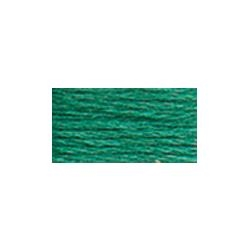 117-3814 Dark Aquamarine - Six Strand DMC Floss