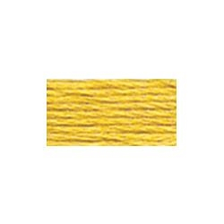 117-3821 Straw - Six Strand DMC Floss
