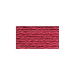 117-3831 Dark Raspberry - Six Strand DMC Floss