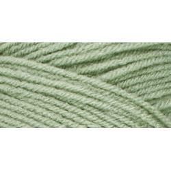 Frosty Green - Red Heart Super Saver Yarn - 7 oz