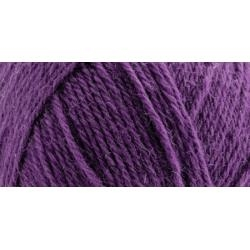 Purple - Red Heart Heart and Sole Yarn