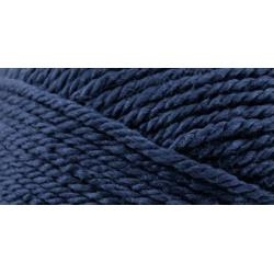 Navy - C&C Soft Baby Steps Yarn 5 oz