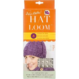 Hat Loom - Adjustable - KB