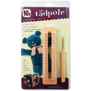 The tadpole Fine Gauge Knitting Board - KB