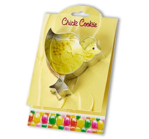 Chic Make More Cookies Cookie Cutter