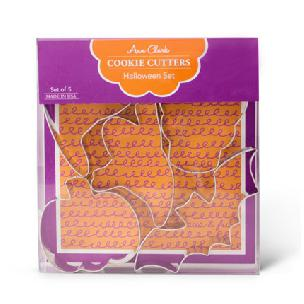 Halloween Boxed Set - Ann Clark Cookie Cutters
