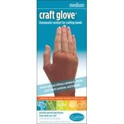 Medium Craft Glove - Frank A. Edmunds