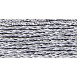 117-0003 Medium Tin - Six Strand DMC Cotton Floss
