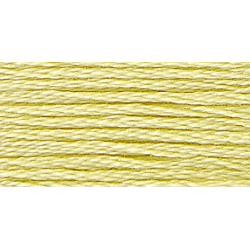 117-0011 - Light Tender Green DMC 6-Strand Cotton Floss